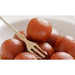 1/2 kg Gulab jamun