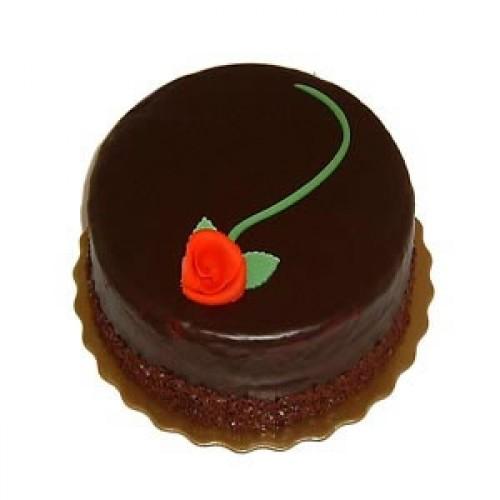 1 kg 5'star Chocolate Cake