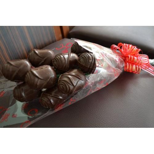Chocolate Bunch