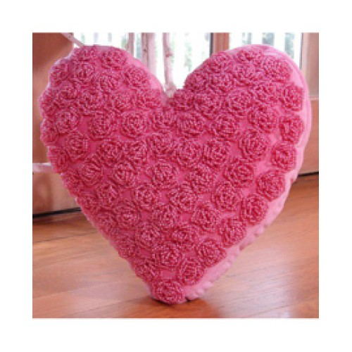 Heart Shape Pillow