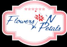 Flower N petals